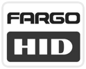 Fargo CR 80 Ucards 10 mil adhesive Mylar backed
