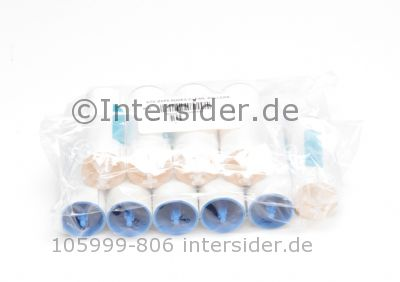 Zebra Adhesive cleaning rollers ZXP8