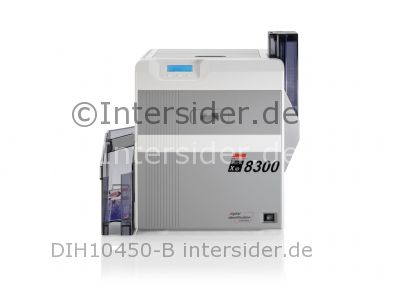Edisecure XID 8300 RT mit Bend Remedy
